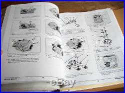 CAT Service Manual Vibratory Compactors CP-533C, CS-533C, CP-563C & CS-563C #529