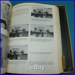 CATERPILLAR 850S T220 T221 950S T165 T180 T200 T225 T250 Forklift Service Manual