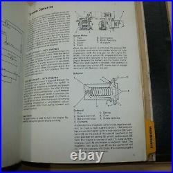 CATERPILLAR D330B D350B DJB Dump Truck Repair Shop Service Manual book haul CAT