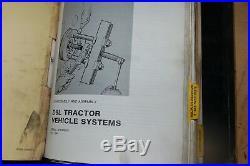 CATERPILLAR D8L Tractor Dozer Crawler Repair Shop Service Manual owner operator
