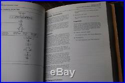 CATERPILLAR LEXION 470R 475R Combine Repair Shop Service Manual Claas harvester