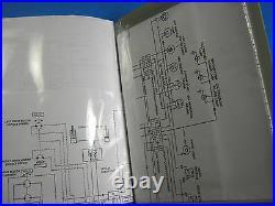 Case 1080 1080b Excavator 8-42681 Service Manual Oem Factory