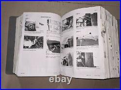 Case IH 9370 9380 9390 Wheel & Quadtrac Tractor Shop Service Repair Manual