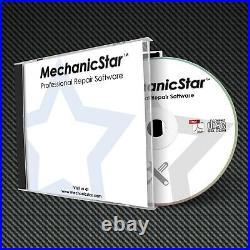 Cat C15, C16, C18 Truck Diesel Engine Service Manual CD-ROM 6NZ 7CZ 9NZ MDP MEP