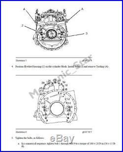 Cat C15 SDP Truck Diesel Engine Service Manual CD-ROM