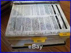 Cat Caterpillar 225 225b 229 Excavator Shop Repair Service Manual 20s 76u 3yd