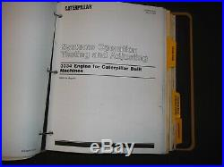 Cat Caterpillar 236 246 252 262 Xr Skid Steer Loader Shop Repair Service Manual