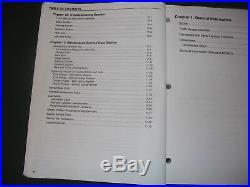 Cat Caterpillar 2ec15 2ec18 2ec20 2ec25 2ec30 Forklift Service Repair Manual
