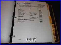 Cat Caterpillar 301.5 301.6 301.8 Excavator Service Shop Repair Manual