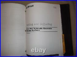 Cat Caterpillar 303.5 Mini Excavator Shop Repair Service Manual Afw1-up