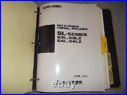 Cat Caterpillar 304 Cr Excavator Service Shop Repair Manual Book S/n Nad Btn