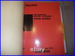 Cat Caterpillar 304c 305c Cr Excavator Service Shop Repair Manual Book Fpk Hwj