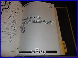 Cat Caterpillar 3126b 3126e Truck Engine Shop Repair Service Manual