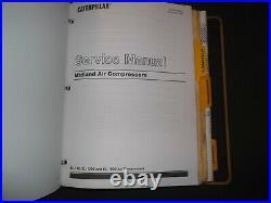 Cat Caterpillar 3126b 3126e Truck Engine Shop Repair Service Manual Bkd Ckm 1aj
