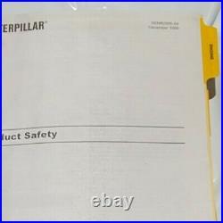 Cat Caterpillar 3126b Diesel Engine Shop Repair Service Manual