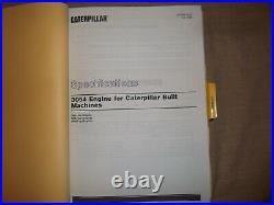 Cat Caterpillar 312b L Excavator Service Shop Repair Manual S/n 9fs1-up 2kw1-up