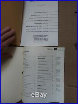 Cat Caterpillar 3208 Industrial Marine Engine Service Shop Repair Manual 1989 90