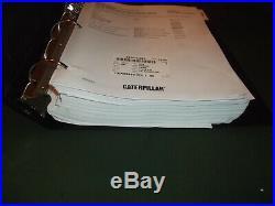 Cat Caterpillar 320e 323e Excavator Engine Service Shop Repair Manual Book
