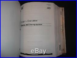 Cat Caterpillar 320e 323e Excavator Service Shop Repair Manual Book Volume 2