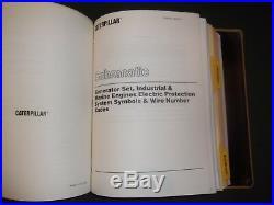 Cat Caterpillar 3304b 3306b Engine Industrial Marine Shop Repair Service Manual