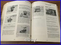 Cat Caterpillar 3406b Truck Service Shop Repair Manual Book 3zj1 4mg1 5kj1 7fb1