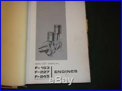 Cat Caterpillar 510p Forklift Lift Truck Service Shop Repair Manual Book