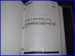 Cat Caterpillar 777f Off Highway Truck Service Shop Repair Book Manual Vol 1 Jrp