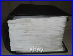 Cat Caterpillar 924h 924hz 928hz 930h Wheel Loader Service Shop Repair Manual