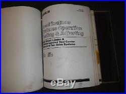 Cat Caterpillar 928g Wheel Loader It28g Tc Service Shop Repair Manual Book