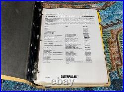 Cat Caterpillar 950F Series II Wheel Loader Repair Shop Service Manual Complete