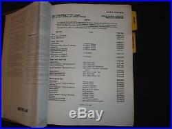 Cat Caterpillar 950f Series I & II Wheel Loader Shop Repair Service Manual