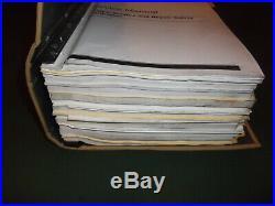 Cat Caterpillar 953c Track Loader Service Shop Repair Book Manual Bbx00001-up