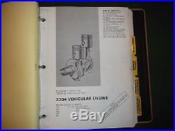 Cat Caterpillar 955k 955l Track Loader Service Shop Repair Manual Book