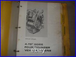 Cat Caterpillar 955k Traxcavator Track Loader Service Shop Repair Manual S/n 85j