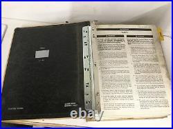 Cat Caterpillar 980C Wheel Loader Service Manual