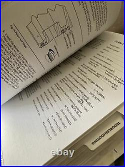 Cat Caterpillar C-10 C-12 Truck Engine Service Shop Repair Manual Cpd 3cs 2ks ++