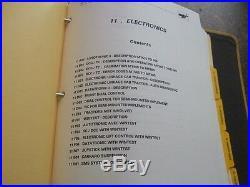 Cat Caterpillar Challenger Mt500 Mt600 Tractor Shop Repair Service Manual Vol II