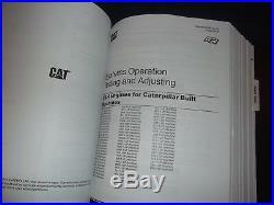 Cat Caterpillar D3k2 D4k2 D5k2 Tractor Dozer Service Shop Repair Manual Book V1