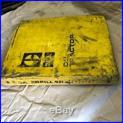 Cat Caterpillar D5 Dozer Tractor Service Manual 50j 54j 62j 63j 67j 95j 96j97j