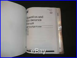 Cat Caterpillar D6t Crawler Tractor Dozer Service Shop Repair Book Manual