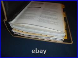 Cat Caterpillar E110b Excavator Service Shop Repair Book Manual S/n 9hf1-up