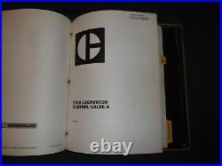 Cat Caterpillar E120 Excavator Service Shop Repair Manual S/n 1lf00001-up