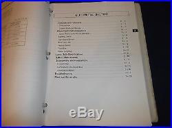 Cat Caterpillar Gp40k Gp45k Gp50k Dp40k Dp45k Truck Service Shop Repair Manual