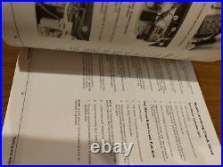 Cat Catipaller 311 312 Excavators Factory Service Manual OEM