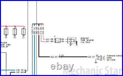 Cat D3C, D4C, D5C Series III Crawler Service Manual CD-ROM (Hystat)