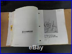 Caterpillar 215 Excavator Service Manual 14Z 43Z 57Y 61Z
