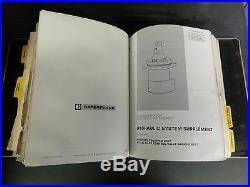 Caterpillar 225 225B 229 Excavators Service Manual