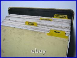 Caterpillar 225 Excavator 51u 61x Service Manual