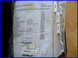 Caterpillar 246C 256C 262C 272C Skid Steer Loaders factory service manual OEM