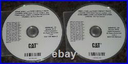 Caterpillar 259d3 279d3 289d3 257d3 236d3 242d3 246d3 262d Service Repair Manual
